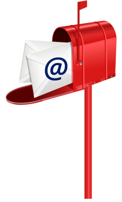National-Show-Newsletter-mailbox