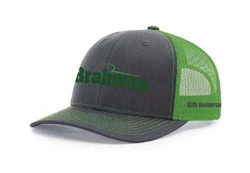 Brahman-National-Show-store-Shanghai-Pierce-cap