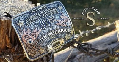2019-ABBA-National-Brahman-Show-Commamorate-Buckle